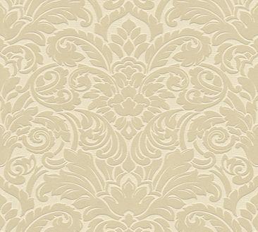 Produktfoto Architects Paper Mustertapete - Castello - Vlies Beige 335831