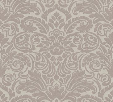 Produktfoto Architects Paper Mustertapete - Luxury wallpaper - Vlies Braun Metallic 305452