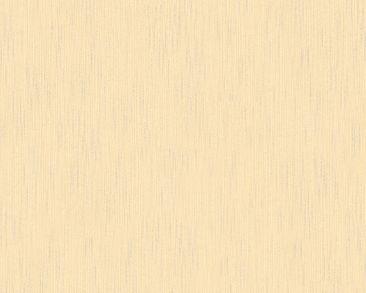 Produktfoto Architects Paper Uni-Textiltapete - Metallic Silk - Vlies Creme 309071