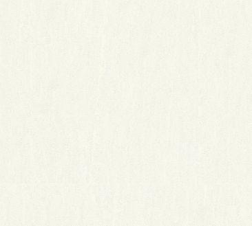 Produktfoto Designdschungel Uni-Tapete - Designdschungel - Vlies Weiß 346087