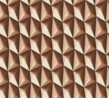Produktfoto Livingwalls Mustertapete - Harmony in Motion by Mac Stopa - Vlies Braun 327086