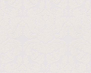 Immagine del prodotto Carta da parati Michalsky Living con disegni - Michalsky 2 - Crema Bianco Metallizzato 303961