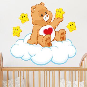 Immagine del prodotto Adesivo murale - Tenderheart Bear