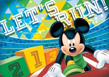 Immagine del prodotto Carta da parati - Disney Topolino 1258WM