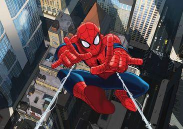 Produktfoto Fototapete - Spiderman Marvel - Vliestapete 265WM