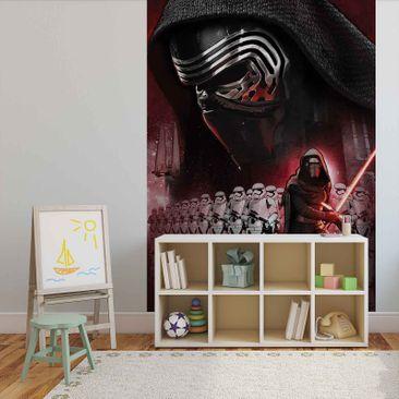 Produktfoto Fototapete - Star Wars Erwachen der Macht - Vliestapete 2750WM