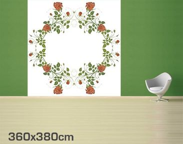 Product picture Photo Wall Mural Rosary