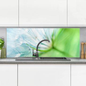 Immagine del prodotto Paraschizzi in vetro - Abstract...