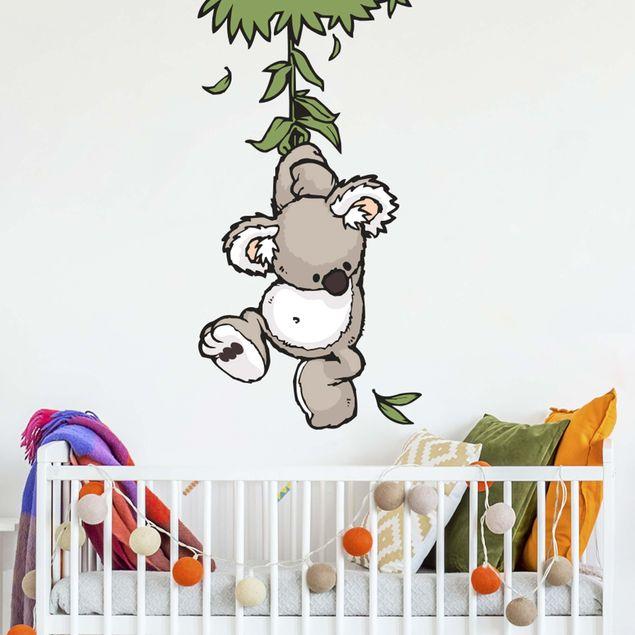 Produktfoto Wandtattoo NICI Wild Friends Koala Joey