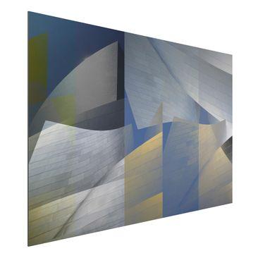 Produktfoto Aluminium Print - Geary 3 - Querformat 2:3
