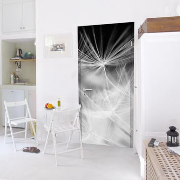 Product picture Door Photo Wall Mural - Moving...