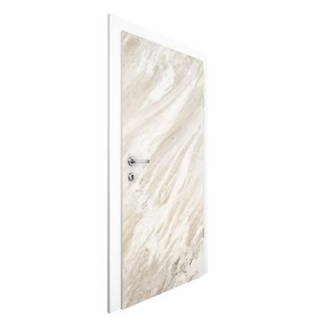 Product picture Non-woven Wallpaper Door - Palissandro...