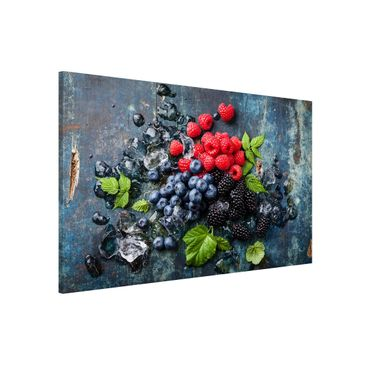 Product picture Magnetic Board - Berry Mix With Ice...