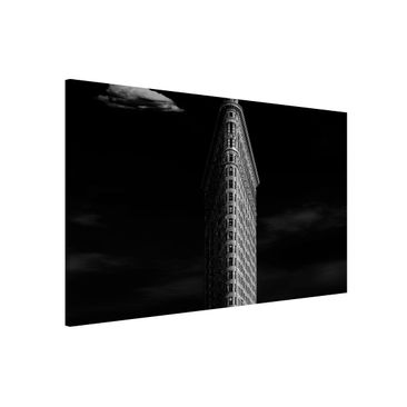 Product picture Magnetic Board - Flatiron Building -...