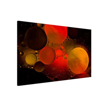 Product picture Magnetic Board - Astronomic - Landscape...