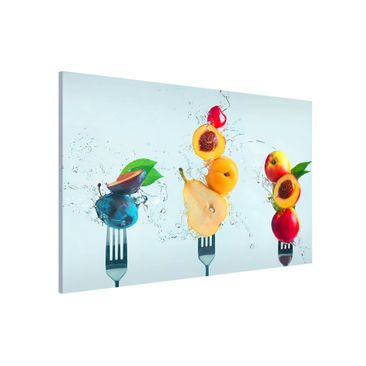 Immagine del prodotto Lavagna magnetica - Fruit Salad - Formato orizzontale 3:2