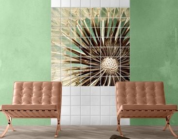 Product picture Tile Mural Closer Than Before