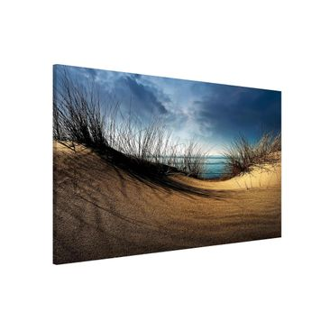 Product picture Magnetic Board - Sand Dune - Landscape...