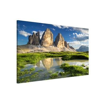 Product picture Magnetic Board - South Tyrolean...