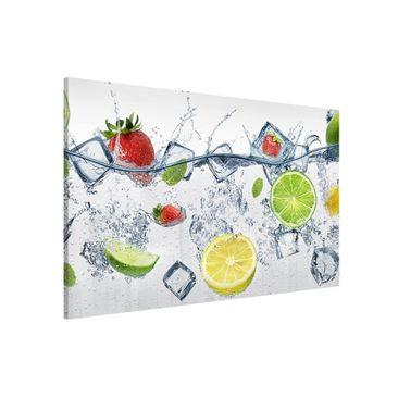 Immagine del prodotto Lavagna magnetica - Fruit Cocktail - Formato orizzontale 3:2