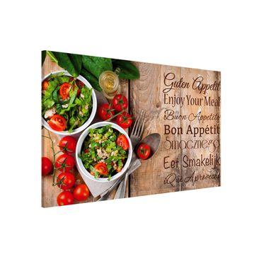 Immagine del prodotto Lavagna magnetica - Good Appetite - Formato orizzontale 3:2