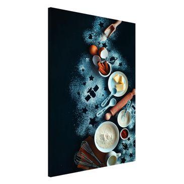 Immagine del prodotto Lavagna magnetica - Bake For Stargazers - Formato verticale 2:3