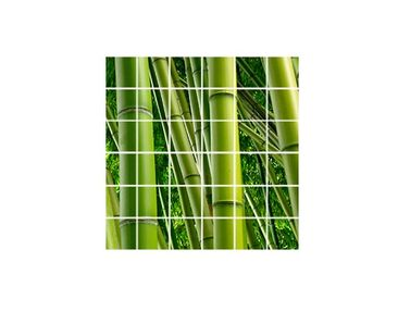 Product picture Tile Mural Bamboo Trees No.2