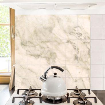 Immagine del prodotto Adesivo per piastrelle - Phoenix Marble - Quadrato