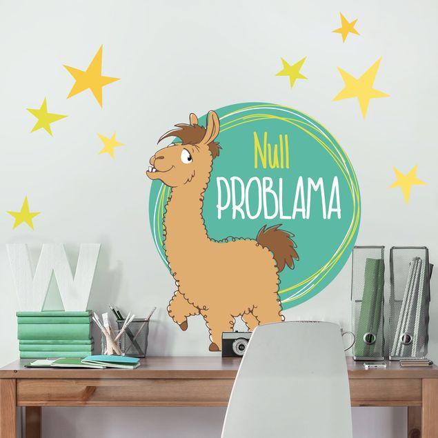Produktfoto Wandtattoo NICI Null Problama