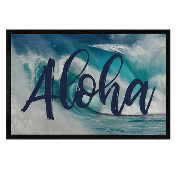 Produktfoto Fußmatte - Aloha