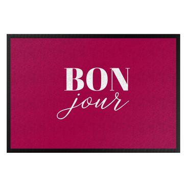 Produktfoto Fußmatte - BONjour