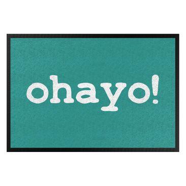 Produktfoto Fußmatte - ohayo
