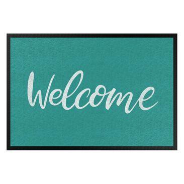 Immagine del prodotto Zerbino - Welcome handwritten