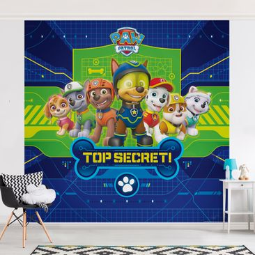 paw patrol wandtattoos fenstersticker uvm. Black Bedroom Furniture Sets. Home Design Ideas