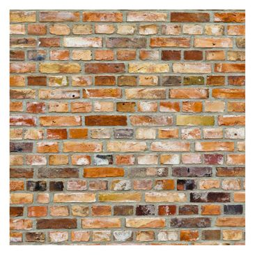 Produktfoto Vliestapete - Colours of the Wall - Quadrat