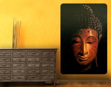 Product picture Wall Mural Madras Buddha
