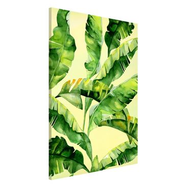 Product picture Magnetic Board - Banana Leaves...