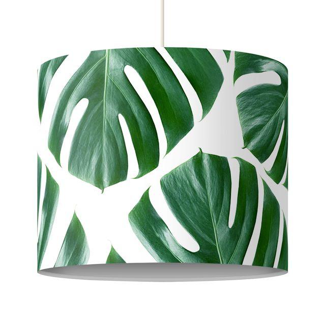 Produktfoto Pendelleuchte - Tropische grüne...