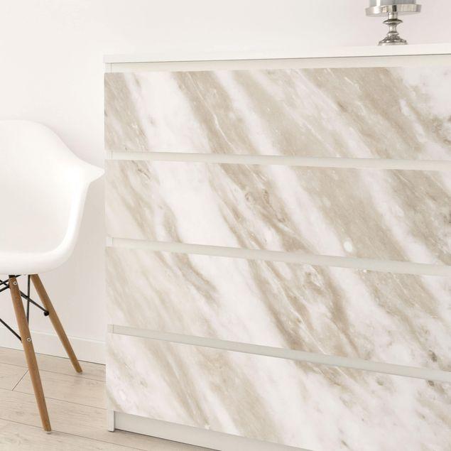Produktfoto Möbelfolie - Palissandro Marmor Beige