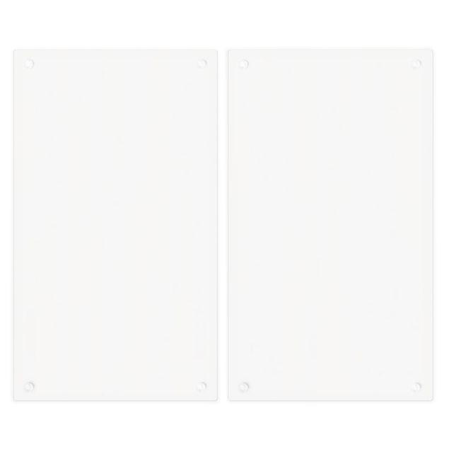 Immagine del prodotto Coprifornelli in vetro - Apple Birch - 52x60cm