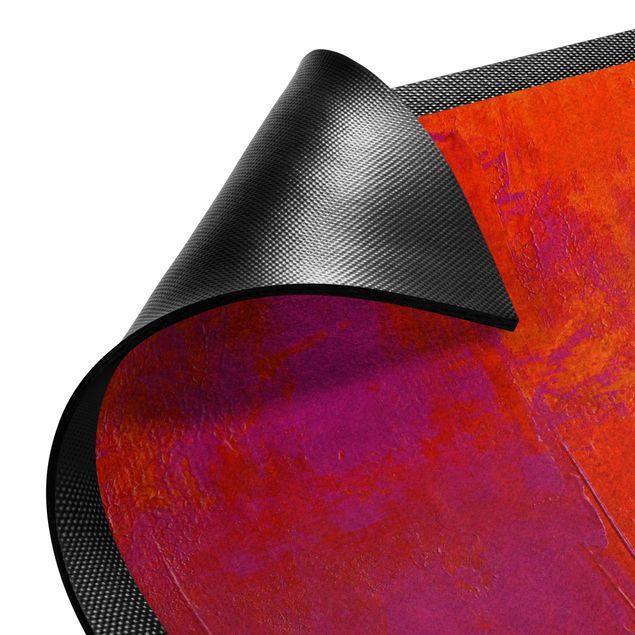 Produktfoto Fußmatte - Petra Schüßler - Magenta Energy