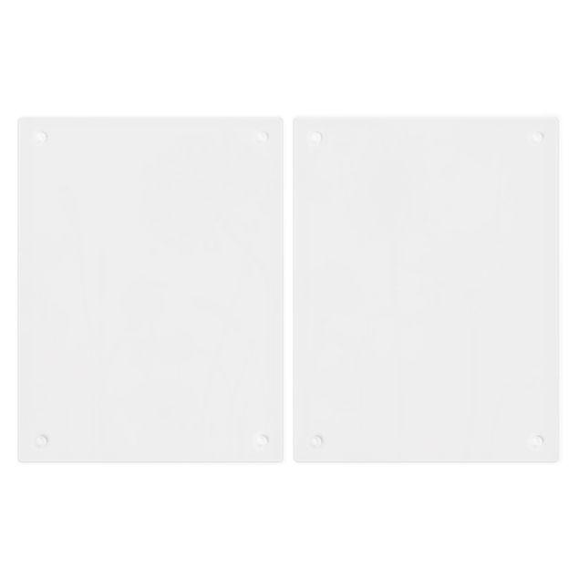 Produktfoto Herdabdeckplatte Glas - Growing Old - 52x80cm, Unterseite, Artikelnummer 228481-FB