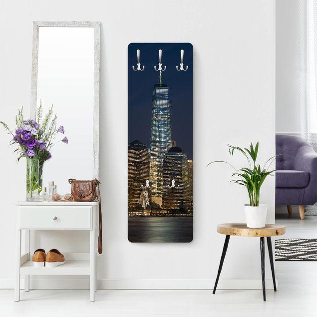 Produktfoto Garderobe - One World Trade Center