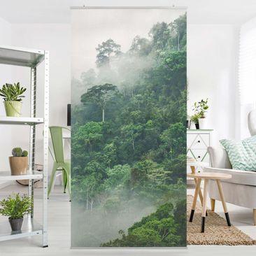 Immagine del prodotto Tenda a pannello - Jungle In The Fog - 250x120cm