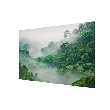 Product picture Magnetic Board - Jungle In The Fog -...