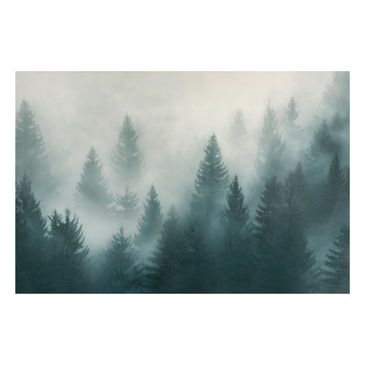 Product picture Magnetic Board - Coniferous Forest In...