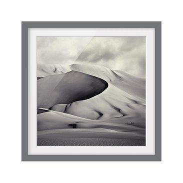 Product picture Framed print - In The South Of The...