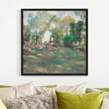 Product picture Framed print - Auguste Renoir -...