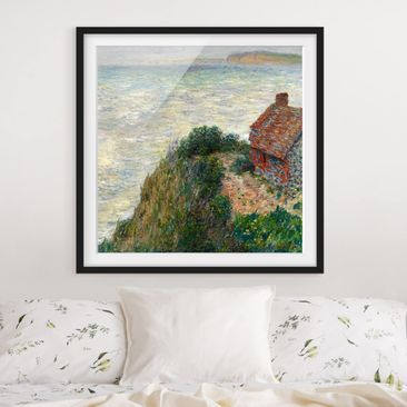 Product picture Framed print - Claude Monet -...