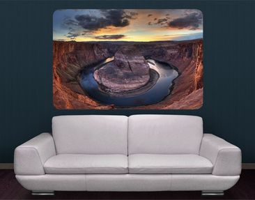 Produktfoto Wall Mural Colorado River Glen Canyon